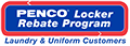 Penco Locker Program