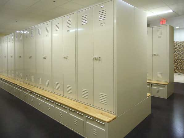 Patriot Duty Lockers