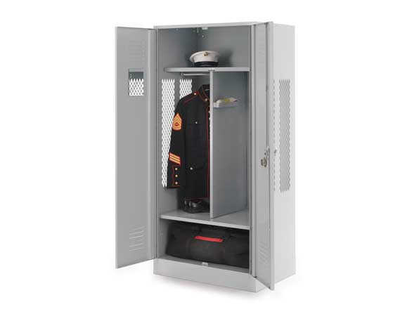 Patriot® Gear Lockers