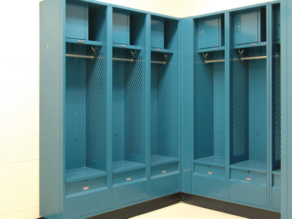 Stadium® Lockers
