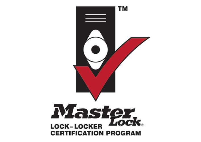 Master Lock Lock-Locker Certification Program™